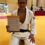 Robert Soen 1e Dan Judo 11-11-2017
