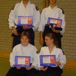 Aikido groep