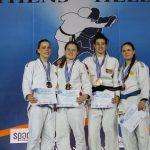 Wereldkampioene Junioren -70 kg 2015