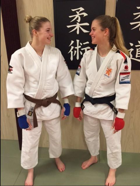 Mariëlle & Anne