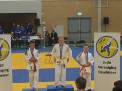 Jens van de Ven Kampioen!