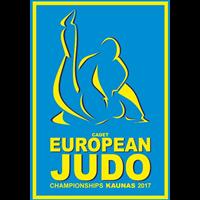 EK Judo -18 jaar