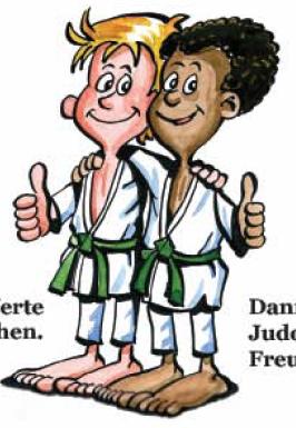 Judofreunde
