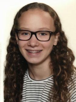Gwen van Poelgeest