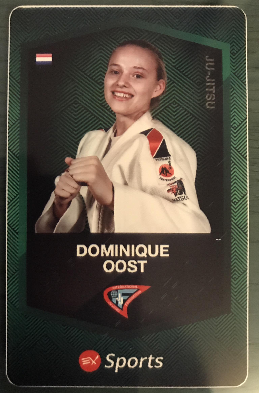 Dominique EXSports